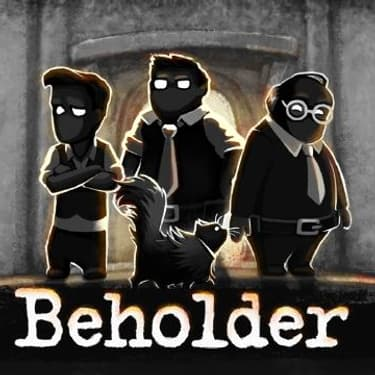 Beholder, un jeu façon Black Mirror et Big Brother sur SFR Gaming