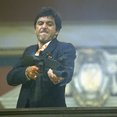 Mois spécial Al Pacino sur TCM Cinéma