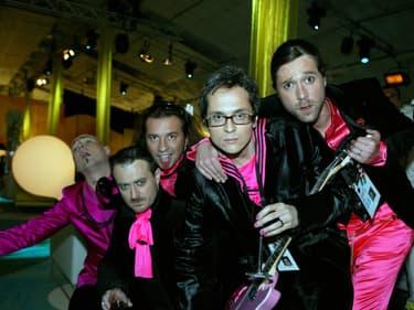 Eurovision : les candidats pour la France les plus mémorables