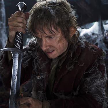 """La trilogie """"Le Hobbit"""" se déroule 60 ans avant """"Le Seigneur des Anneaux""""."""