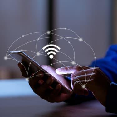 Comment vérifier si quelqu'un utilise votre WiFi ?