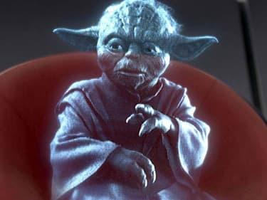 Téléphoner en hologramme comme dans Star Wars, c'est pour quand ?