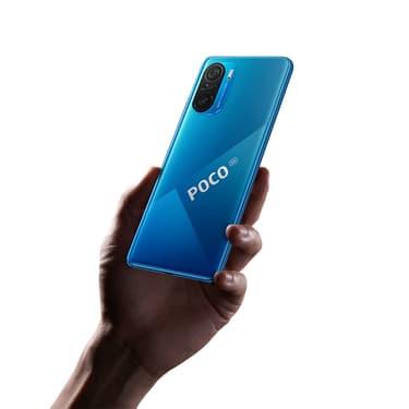 Xiaomi dévoile deux nouveaux smartphones POCO