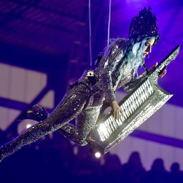 L'évolution de Lady Gaga en 5 clips