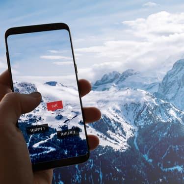 La réalité augmentée au cœur du smartphone de demain ?