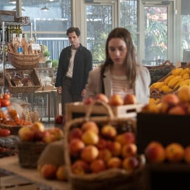 """Joe Goldberg est de retour sur Netflix... avec une nouvelle proie, dans la saison 2 de """"You""""."""