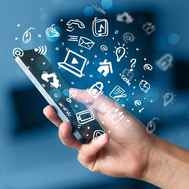 Perte ou vol de téléphone : à quoi peut servir le cloud ?
