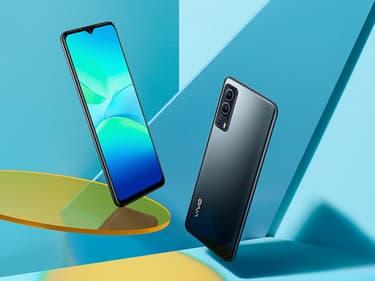 Vivo Y52 5G : un smartphone 5G à petit prix chez SFR