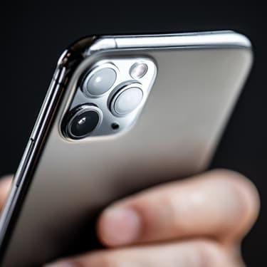 Il est possible d'activer la localisation à distance sur certains modèles d'iPhone.
