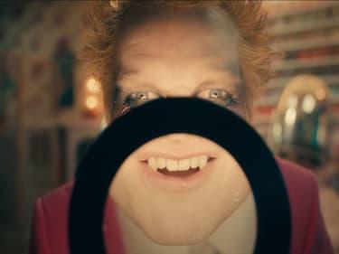Ed Sheeran est de retour en mode vampire