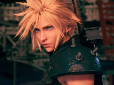 Final Fantasy VII Remake : les 7 points forts