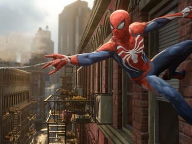 Vers une saga de jeu vidéo Marvel comme pour le MCU ?