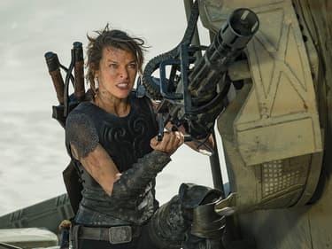 3 bonnes raisons de voir Monster Hunter avec Milla Jovovich en VOD