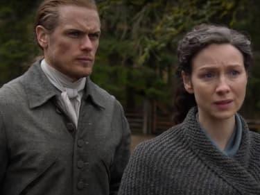 Outlander : enfin des images et une date pour la saison 6