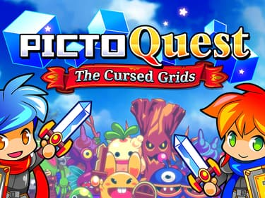 PictoQuest : entre puzzle et RPG sur SFR Gaming