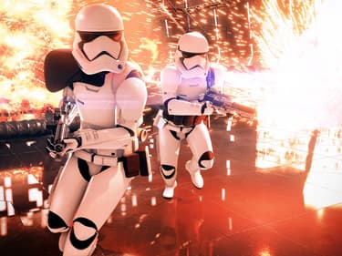 Star Wars Battlefront II s'offre une ultime édition