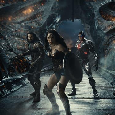 Les films de mars à voir en VOD chez SFR : Soul, Wonder Woman, Justice League...