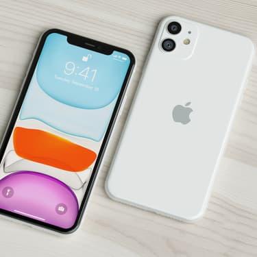 Bon plan SFR : l'iPhone 11 à partir de 129 euros seulement