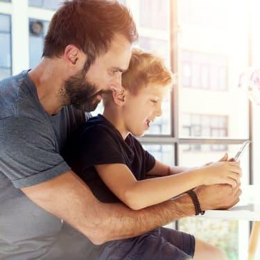 Contrôle parental : protégez vos enfants avec SFR FAMiLY