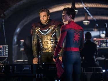 Qui est Mysterio, le nouvel allié de Spider-Man ?