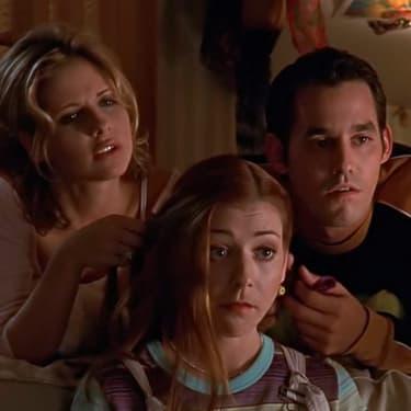 Buffy Contre les Vampires fait partie des nombreuses séries cultes disponibles sur Amazon Prime Video