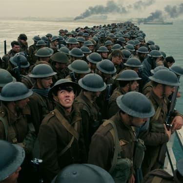 Dunkerque sur Netflix : la vraie histoire derrière le film