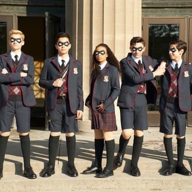Umbrella Academy revient pour la saison 2, le 31 juillet sur Netflix.