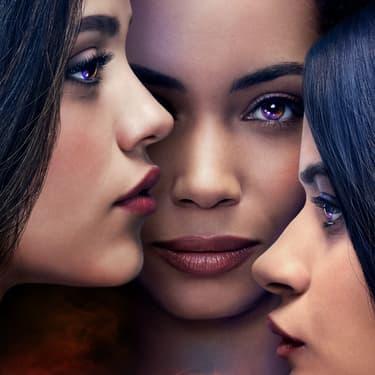 Charmed, le reboot de la série culte débarque sur Syfy !