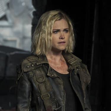 Clarke, incarnée par Eliza Taylor dans The 100.