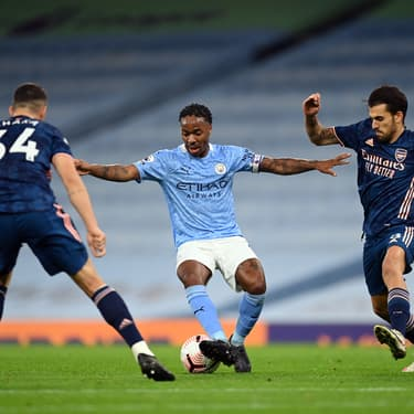 Premier League, J25 : le programme avec Arsenal - Manchester City