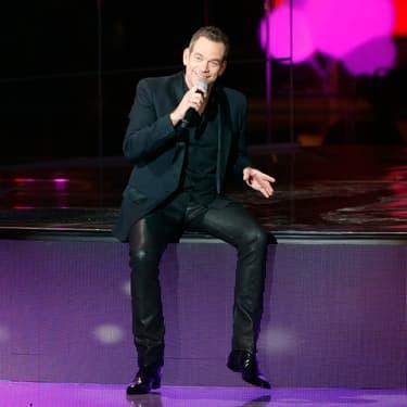 Garou révèle une anecdote sur son duo avec Céline Dion