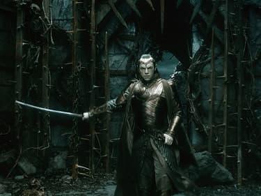 Elrond, Galadriel et Sauron seront dans la série Le Seigneur des Anneaux