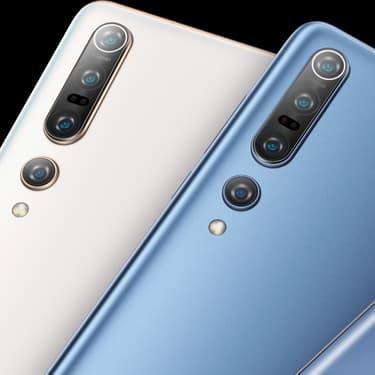 Xiaomi veut booster les performances des Mi 10 et Mi 11