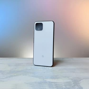Google publie (par erreur) une photo du Pixel 4a