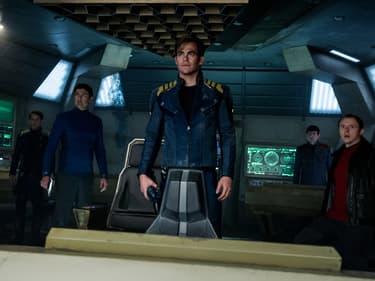 Star Trek en 3 programmes choc sur Amazon Prime Video