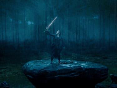 Cursed : 3 choses à savoir sur la nouvelle série fantastique de Netflix