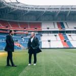 Jean-Michel Aulas se confie Comme Jamais sur RMC Sport