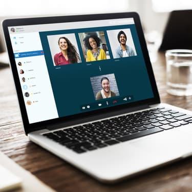 Trois applications pour garder le contact avec ses proches en vidéo