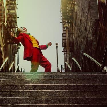 Joaquin Phoenix est étourdissant dans Joker de Todd Phillips