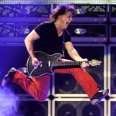Van Halen en 5 titres