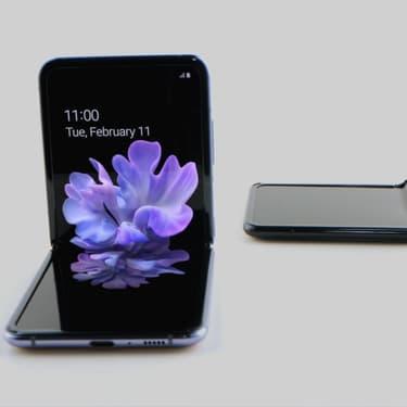 Une date de sortie pour les Galaxy Z Fold 3 et Galaxy Z Flip 3