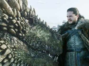 Les créateurs de Game of Thrones dans la tourmente