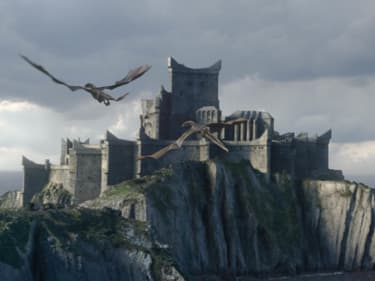 Game of Thrones : House of Dragons, le casting du spin-off révélé