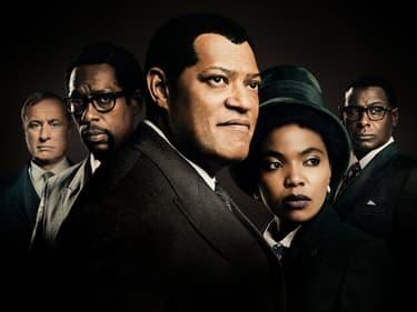 Il s'appelait Mandela, ce soir sur Histoire TV