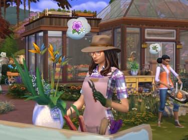 Les Sims : toutes ces choses immorales qu'on a osées