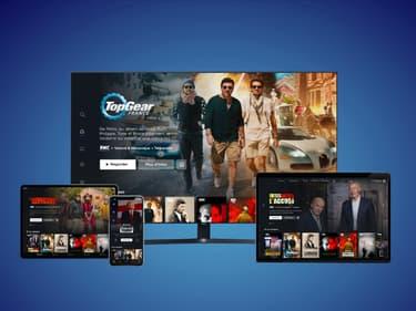 RMC BFM Play : la nouvelle plateforme de VOD gratuite