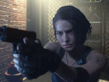 Resident Evil 3 : la démo jouable disponible jeudi 19 mars