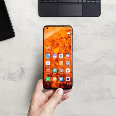 Xiaomi devrait bientôt présenter son prochain smartphone phare