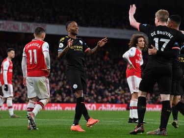 Manchester City - Arsenal : l'occasion parfaite pour les Gunners ?