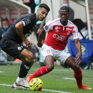Le grand retour de Reims en Europe sur RMC Sport